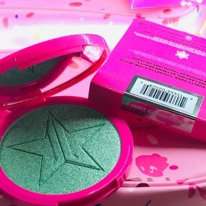 Jeffree Star Cosmetics Skin Frost - Mint Condition